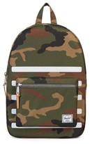 Herschel Men's Settlement Backpack - Green