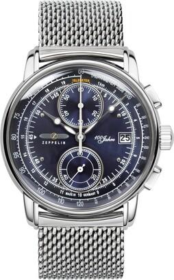 Zeppelin Watch - 8670M-3