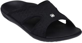 Spenco Men's Slide Sandals - Breeze