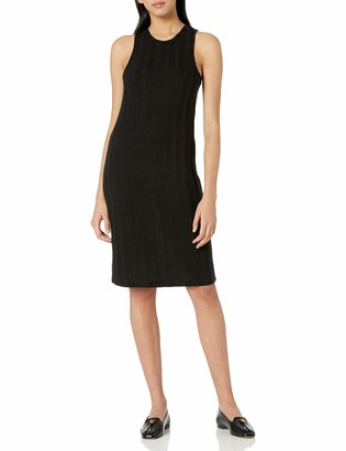 Splendid Women's Slim Fit Sleeveless Mini Dress