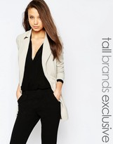 Alter Tall Oversized Relaxed Blazer