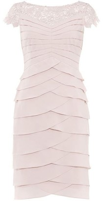 Phase Eight Faith Layered Dress