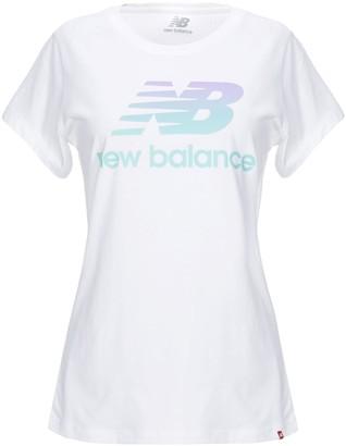 New Balance T-shirts - Item 12399790CS