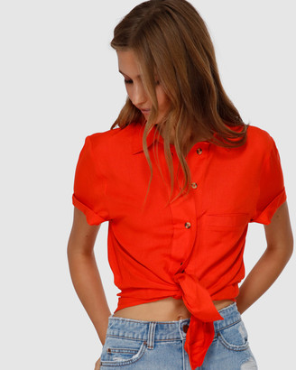 Billabong Sweet Life Shirt