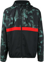 The Upside Sketchy camo ultra jacket