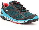 Ecco Women's BIOM Venture GTX Waterproof Lace Up Sneakers