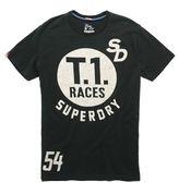 Superdry T1 Race Tee