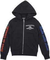 DSQUARED2 Sweatshirts - Item 12073885