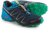 Salomon Speedcross Vario Trail Running Shoes (For Men)