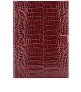 Soho textured-leather 2014 diary