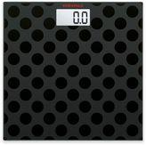 Soehnle Maya Circles Personal Digital Scale in Black