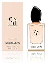 Giorgio Armani Si Eau de Parfum Splash, 1.7 Ounce