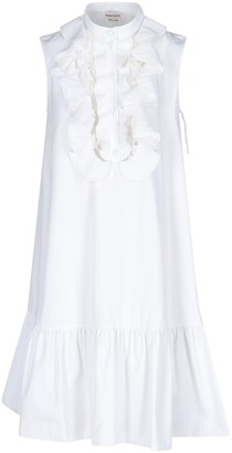 Alexander McQueen Mini Dress