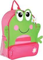 Stephen Joseph Frog Sidekick Backpack