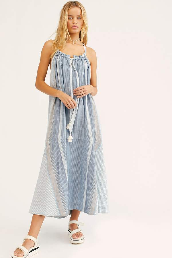 14a09fb4e2c0 Free People Beach Maxi Dress - ShopStyle