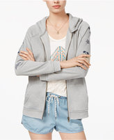 Roxy Juniors' Fleece Graphic Hoodie