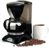 Elite Cuisine 4-Cup Coffee Maker