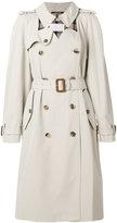 Maison Margiela tailored trench coat