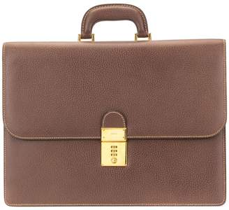 Gucci Pre-Owned briefcase business bag
