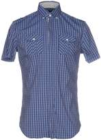 Paolo Pecora Shirts - Item 38611874