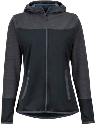 Marmot Women's Sirona Fleece Hoody