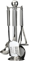 Berghoff Cook & Co. 8-pc. Stainless Steel Kitchen Utensil Carousel Set