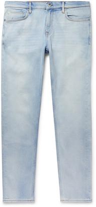 NN07 Slater Slim-Fit Tapered Stretch-Denim Jeans