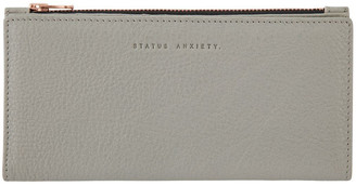 Status Anxiety SA1433 In the Beginning Bifold Wallet