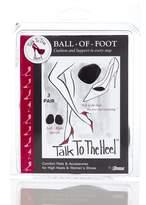 Brazabra Ball of Foot - 3 Pair