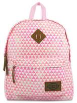 Dickies Classic Canvas Backpack - Watercolor Triangle