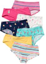 Old Navy 7-Pack Hipster Underwear for Girls