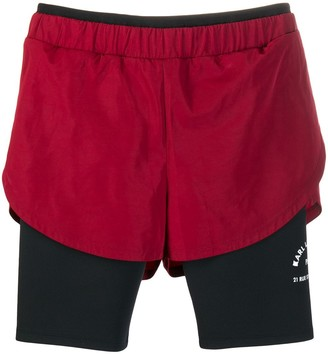 Karl Lagerfeld Paris Rue St Guillaume shorts