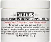 Kiehl's Panthenol Protein Moisturizing Face Cream