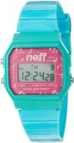 Neff Men's Unisex Flava Watch