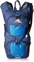 High Sierra Trekking Backpack Quickshot, 9 Liters, True Navy/ Royal/ True Navy 60375 4200