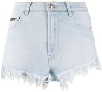 Philipp Plein Original Hot Pants