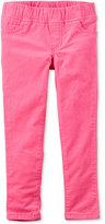 Carter's Corduroy Pants, Toddler Girls (2T-5T)