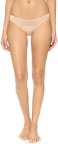 Stella McCartney Cherie Sneezing Bikini Briefs