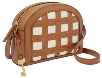 Fossil Chelsea Crossbody Handbags Tan