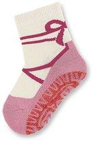 Sterntaler Baby Girls' Glitzer-Flitzer Air Ballerina Calf Socks,7