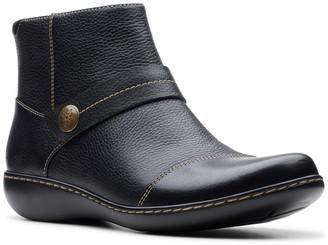 Clarks Ashland Pine Boot