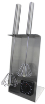 Berghoff Stainless Steel Whisk Stand & Timer Set (3 PC)