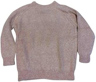Ganni Pink Knitwear for Women