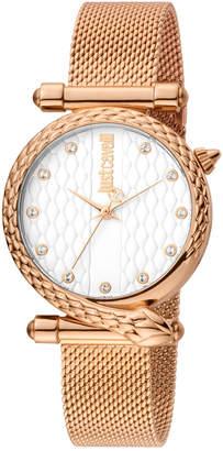 Just Cavalli Women's Glam Chic Watch