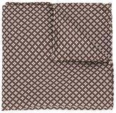 DSQUARED2 Classic Fantasy pocket square - men - Silk - One Size