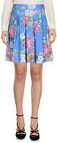 La Fille Des Fleurs Knee length skirts - Item 35330078