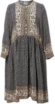 Sea Silk Sabine Border Dress