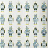 ferm LIVING Robots Wallpaper