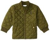 Ralph Lauren Baby Boys Diamond-Quilted Jacket