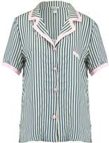 Cosabella PAUL & JOE SAVILLE Pyjama top rose shadow